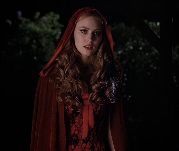 How to Dress Up as True Blood's Jessica Hamby For ...