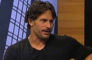 Joe Manganiello on The Daily Habit!