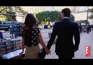 Sneak Peek! Kourtney and Kim Take New York Season 2, Episode 9: Central Park Date Night