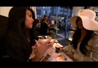 Kourtney Kardashian Is a Coupon Hoarder (VIDEO)