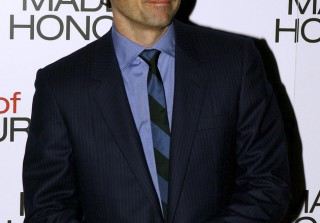 10 Things We Love About Patrick Dempsey