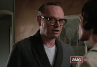 Mad Men Season 5, Episode 5 Spoiler Video: Bad News