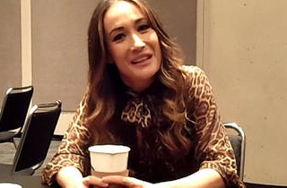 Maggie Q on Michael and Nikita: Expect a \