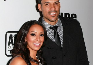 Basketball Wives L.A. Exclusive: It's Mr. Mom Time for Matt Barnes!