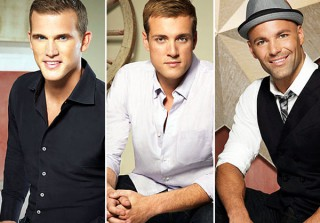 You Tell Us: Which Most Eligible Dallas Mister Would You Meet Under the Mistletoe?