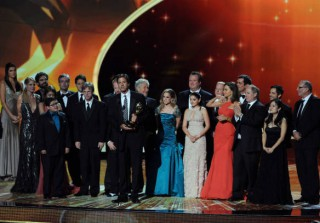 Emmys 2011 Winners: The Full List!
