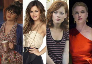The 15 (New) Girls Who Rule Fall TV