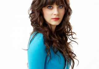 Zooey Deschanel Was Bullied in Middle School