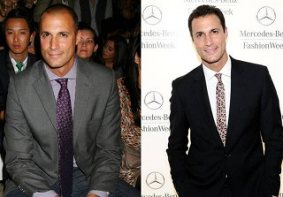Exclusive! Nigel Barker Reveals What Viewers Won\'t See on ANTM Cycle 16