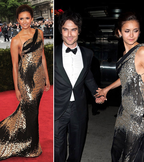 are nina and ian dating 2012