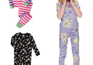 Slumber Style: Cute and Cozy Kids' Pajamas