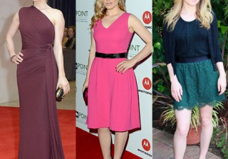 Anna Paquin\'s Best Looks of 2011