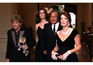 Who Is Lisa Vanderpump\'s Friend, Mohamed Hadid?