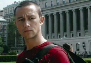 Joseph Gordon-Levitt Is One Crazy-Sexy Bike Messenger in Premium Rush (VIDEO)