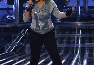 Rachel Crow\'s Style Reviewed by X Factor Experts [VIDEO]