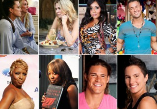 Reality TV's 11 Biggest Feuds, Catfights, and Blow-ups of 2011