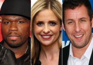 Who Knew These Celebrities Were Republican? (PHOTOS)