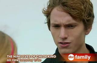 Preview! Chloe Must Choose Between Brian and Alek in The Nine Lives of Chloe King Season 1, Episode 9: \