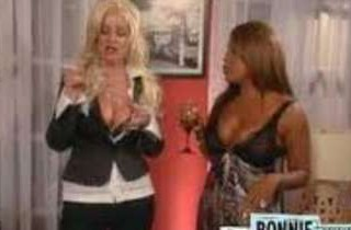 The Bonnie Hunt Show Makes Fun of the Real Housewives of Atlanta