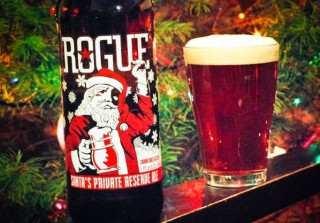 Make Spirits Bright With These Holiday-Themed Beers and Wines