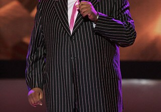 American Idol Season 2 Winner Ruben Studdard Files for Divorce