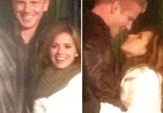 Bachelor 2013 Spoilers: Sean Lowe and Lindsay Yenter\'s Montana Date (PHOTOS)