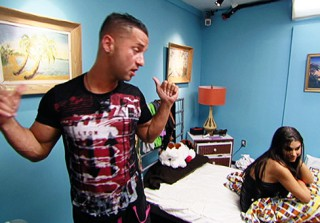 "Recap of Jersey Shore Episode 2.12, ""Deja Vu All Over Again"""