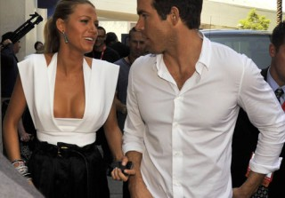 Blake Lively Doesn't Get Along With Boyfriend Ryan Reynolds' Mom: Report