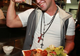 Jersey Shore Season 4 News Round-Up: Italy\'s Stages of Grief