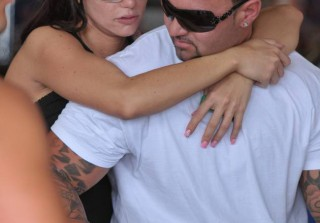 5 Things to Know About JWOWW\'s Fiance, Roger Mathews