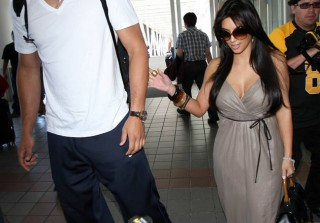 Source: Kim Kardashian Stopped Sleeping With Kris Humphries Soon After Wedding
