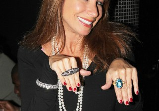 Did Jill Zarin Criticize Bethenny Frankel's Marriage on Twitter?