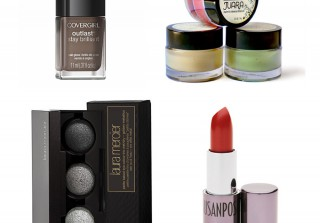 Holiday Gift Guide: Stocking Stuffers For the Beauty Product-Obsessed