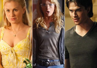 TV\'s Top 12 Supernatural Archetypes