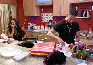 Top 10 Quotes From Jersey Shore Episode 2.7, \