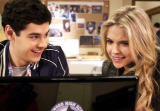 Spoilers: Lucas and Hanna\'s Sweet Romance!