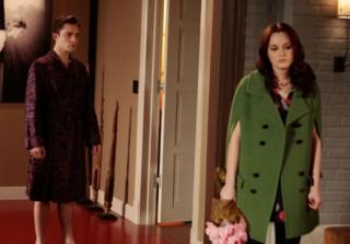 Gossip Girl's Finale Shockers: Five Seasons of Crazy Cliffhangers
