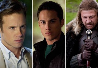 The 11 Most Jaw Dropping TV Twists of 2011