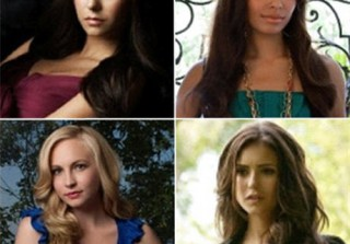 Who\'s Your Vampire Diaries Girl Crush? Take Our Quiz and Find Out!