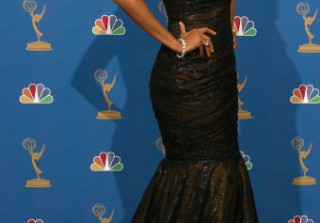 Tyra Banks\' Red Carpet Fierceness (and Dreckitude)
