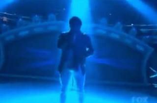 Adam Lambert Performs \
