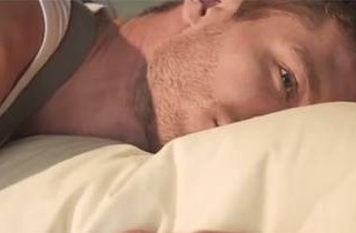 Must Watch! Joseph Morgan Is Fierce in New Warhouse Movie Trailer