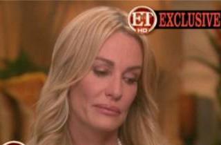 Watch Part 2 of Taylor Armstrong\'s Entertainment Tonight Interview