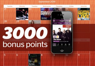 Get Rewarded With Viggle's Biggest Quest Ever — It's #FinallyFall! (VIDEO)