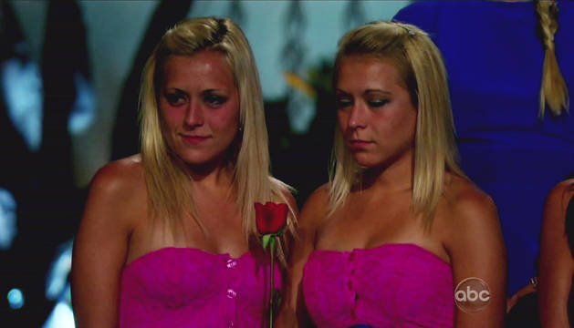 The Taltos Twins Come Clean We Lied To Get On Bachelor