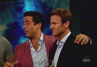 reid rosenthal dating Bachelor pad is an elimination-style two-hour american reality television game show that debuted on august 9, 2010 on abc reid rosenthal: 33: realtor.