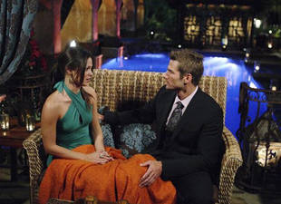 Shawntel Newton's Experience With Grief Helped Her On The Bachelor