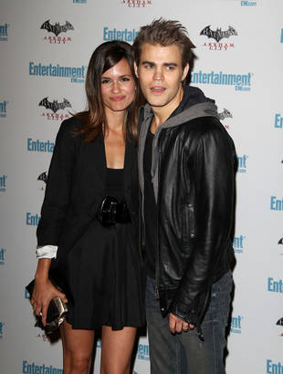 Torrey DeVitto Tells Us Her Vampire Diaries Character Will Be Sticking Around Awhile — Exclusive!