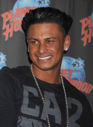 Pauly D Beats Kim Kardashian on Facebook's List of Popular Celebrities in 2011