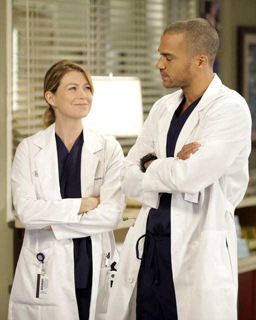 Grey's Anatomy Spoiler: [SPOILER] Will Start Sleeping With Someone Else